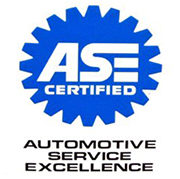 Autobahn Service Center - ASE Certification